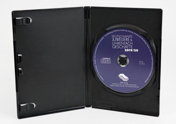CD-ROM Deutschl. Juweliere 2019/20