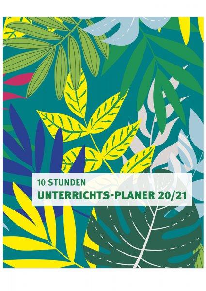 s+w Unterrichts-Planer Edition BLÄTTER 20/21