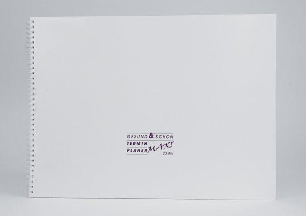 s+w Gesund & Schön Maxi 20-min. DIN-A3