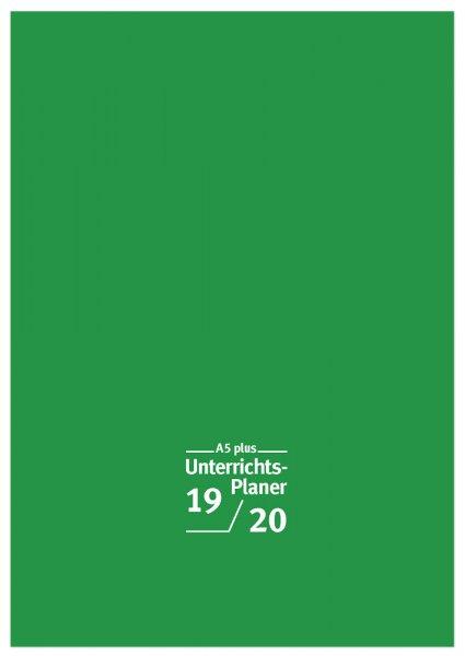 s+w Unterrichts-Planer 19/20 A5plus