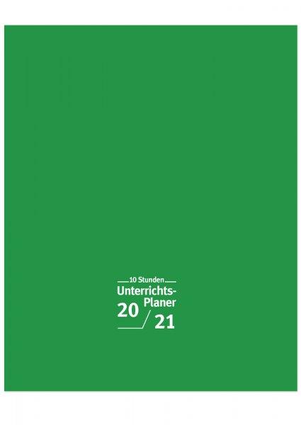 s+w Unterrichts-Planer 20/21 - 10 STD
