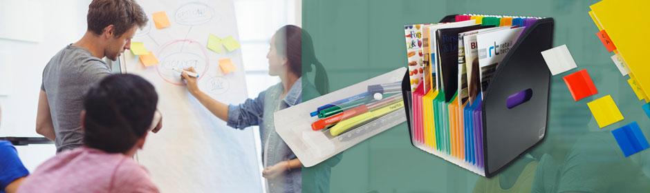 Bürobedarf für Lehrer und Erzieher