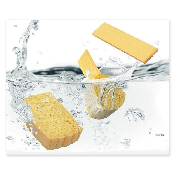 Tafelschwamm aus Zellulose