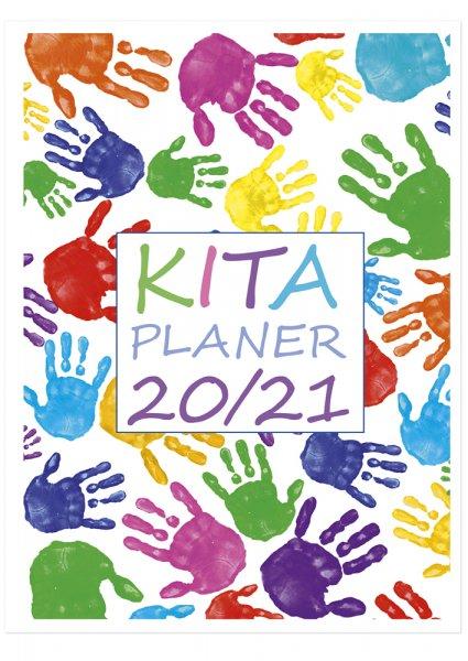 s+w KITA-Planer 20/21